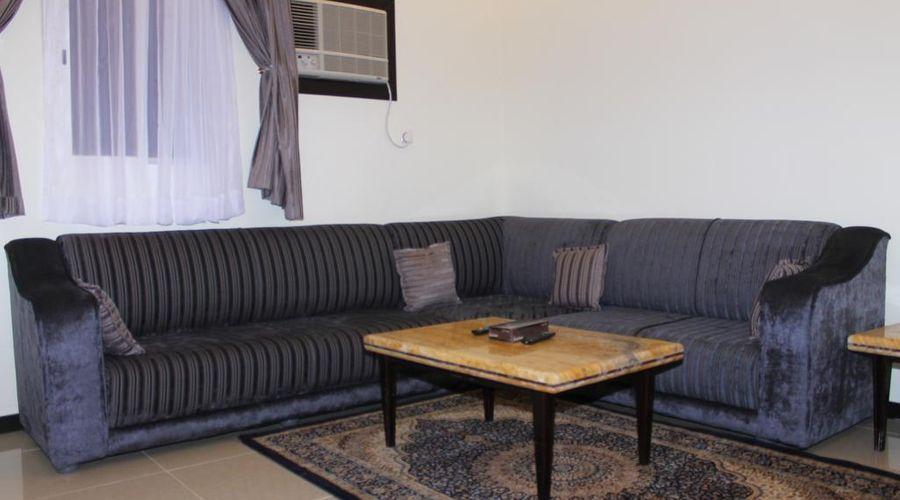 Fakhamet Al Taif 1 Hotel Apartments-25 of 32 photos