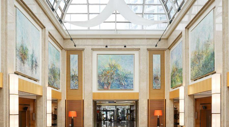 Sheraton Ankara Hotel & Convention Center-17 of 37 photos