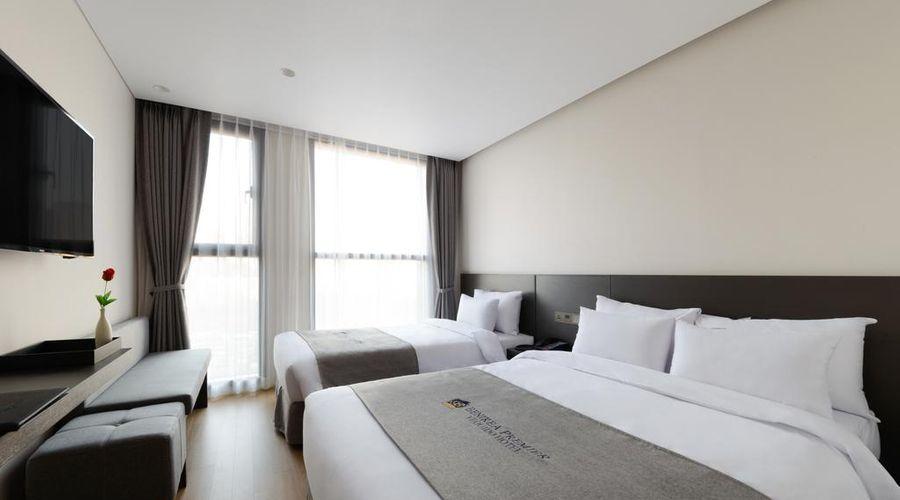 Benikea Premier Hotel Yeouido-21 of 27 photos