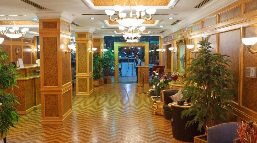 منصور بلازا للشقق الفندقية -25 من 32 الصور