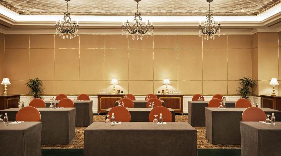 فندق ومنتجع شيراتون أبوظبي-14 من 42 الصور