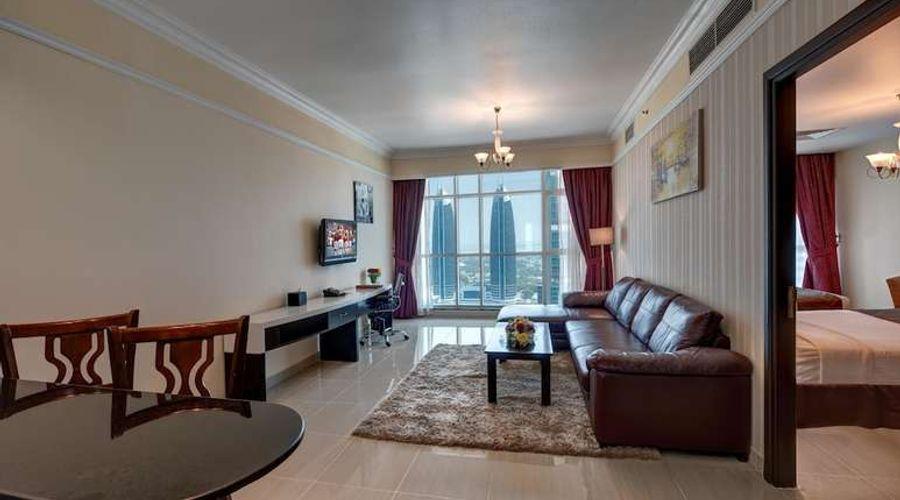 الإمارات جراند للشقق الفندقية-14 من 31 الصور