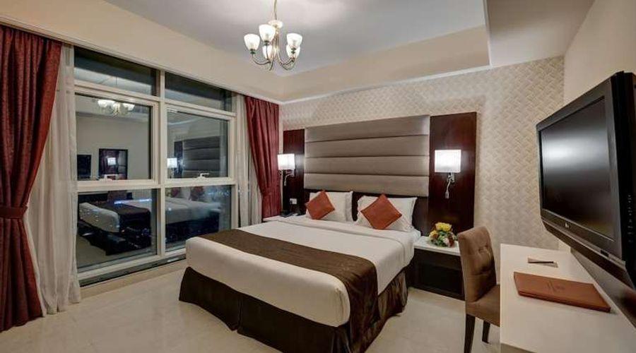 الإمارات جراند للشقق الفندقية-16 من 31 الصور