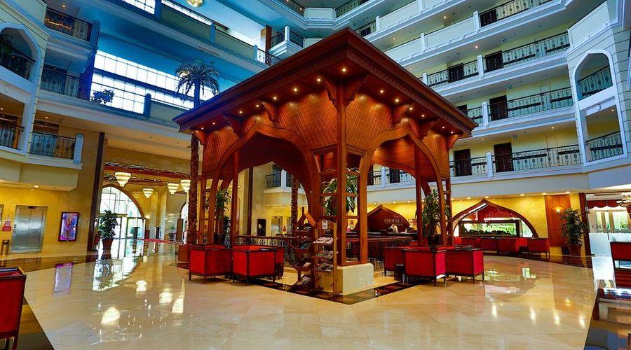 Crowne Plaza Hotel Antalya-15 of 30 photos