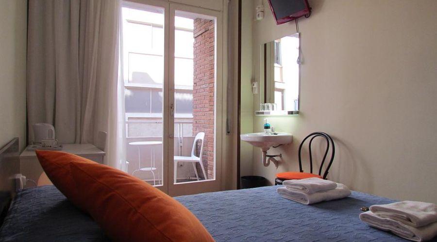 برشلونة سيتي سيفين-4 من 20 الصور
