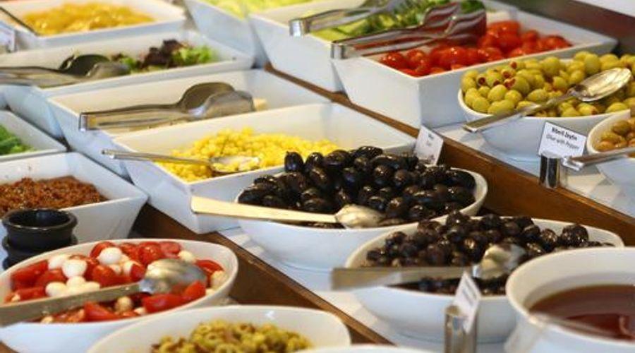 CVK Taksim Hotel Istanbul-11 of 25 photos