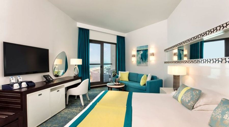 JA Ocean View Hotel-2 of 24 photos