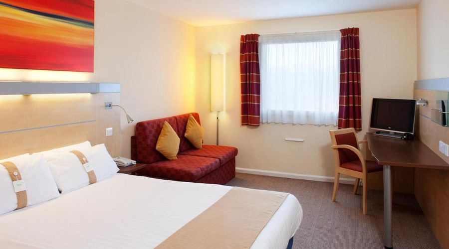 Holiday Inn Express Cardiff Airport, An IHG Hotel-20 of 21 photos