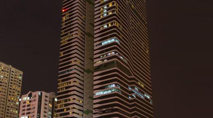 أبراج ناسيما للشقق الفندقية-21 من 35 الصور