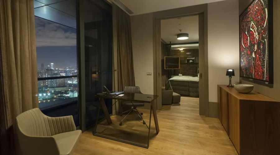 Radisson Blu Hotel Istanbul Asia-13 of 33 photos