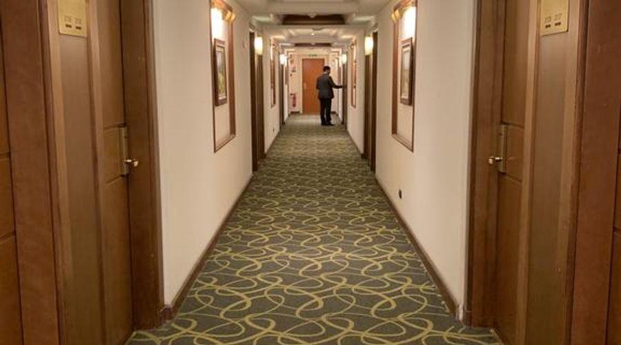 Carlton Al Moaibed Hotel-7 of 37 photos