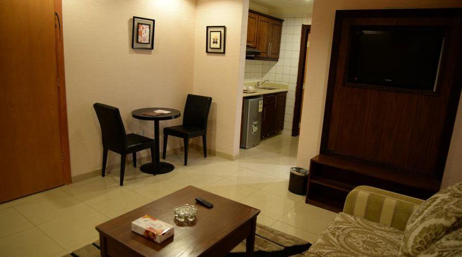 Jeddah Park Hotel-13 of 30 photos