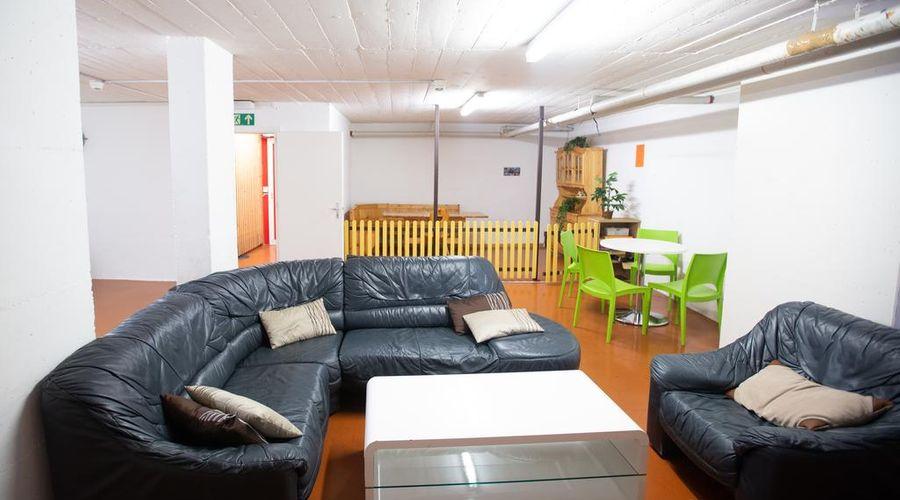 City Hostel Geneva-16 of 33 photos
