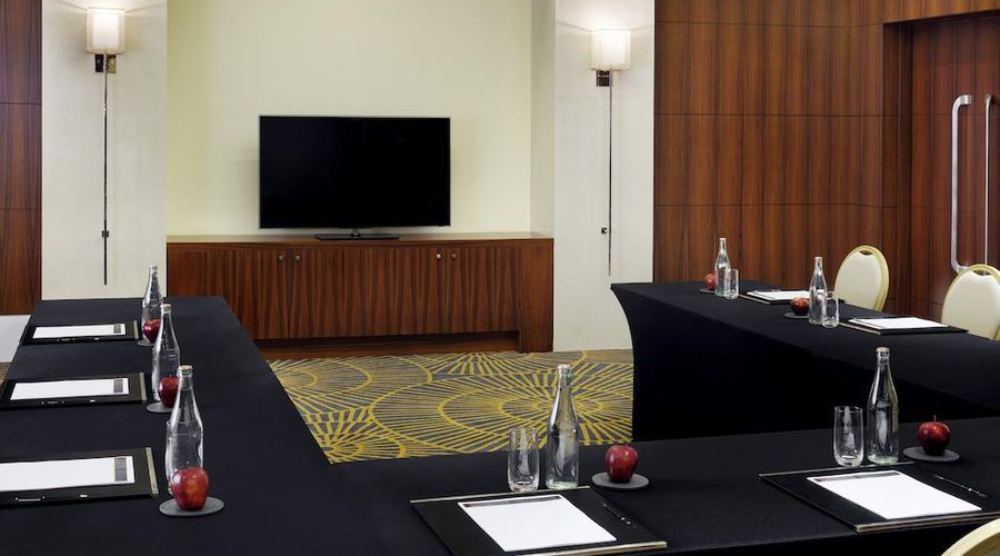 شقق ماريوت دبي التنفيذية الجداف-10 من 25 الصور