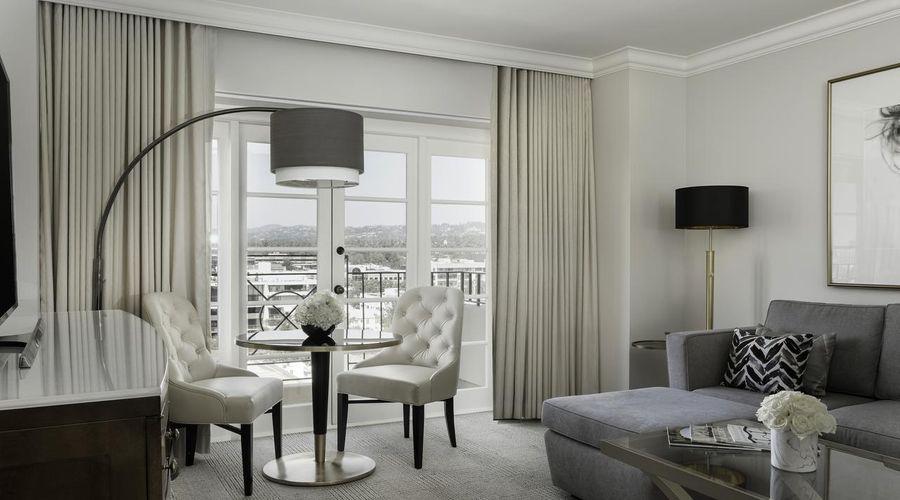 فندق فور سيزونز لوس أنجليس في بيفرلي هيلز-19 من 30 الصور