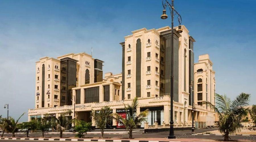 فندق بريرا الدمام -17 من 30 الصور