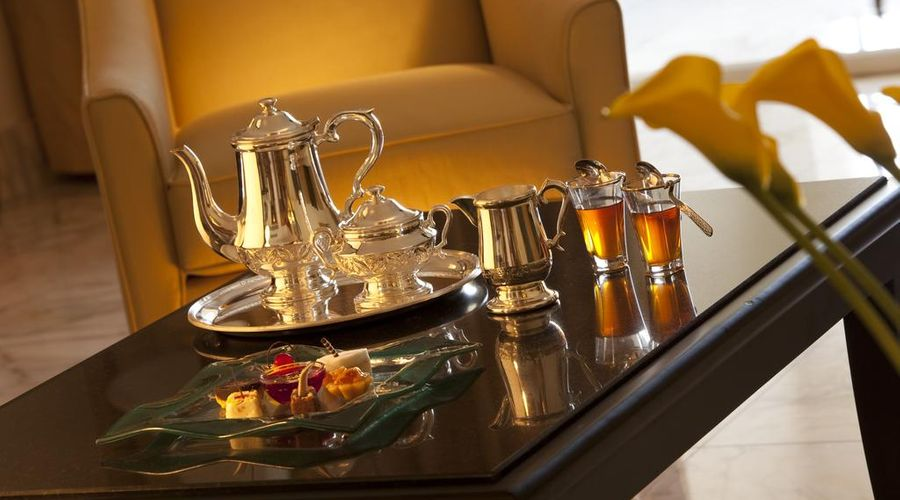 Le Royale Sonesta Luxury Collection Resort - Sharm El Sheikh-17 of 20 photos