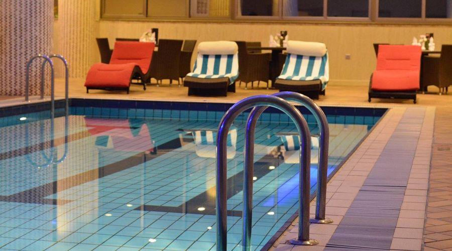 Coral Al Ahsa Hotel-29 of 30 photos