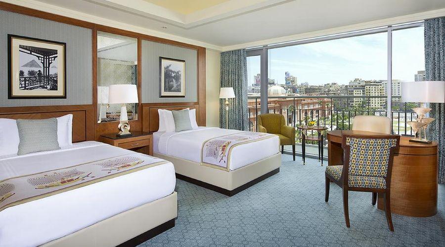 فندق وكازينو النيل ريتز كارلتون القاهرة-4 من 34 الصور