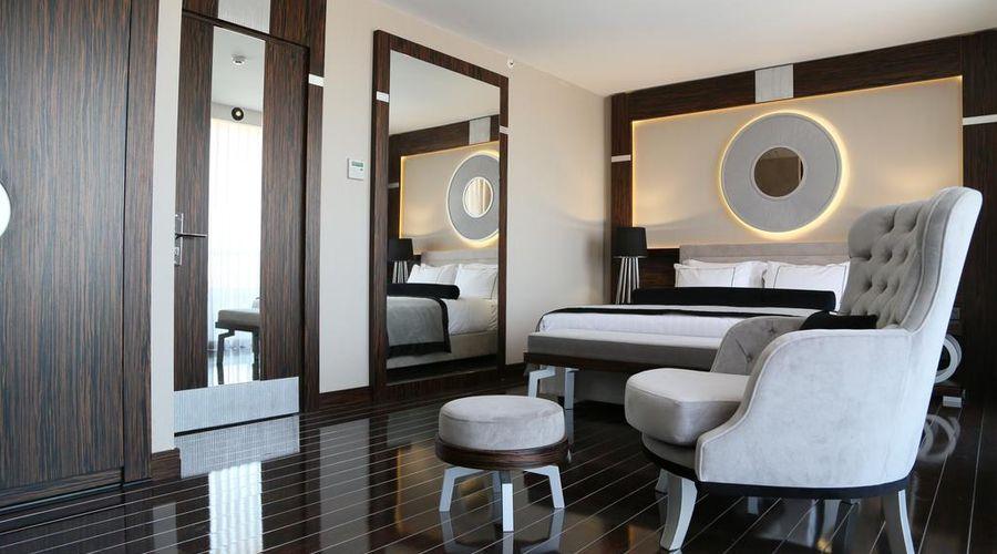 فندق وأجنحة رامادا إسطنبول سيسلي-19 من 32 الصور