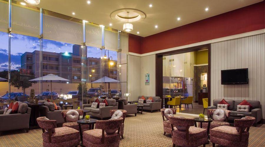 فندق رند من واندالوس ( كورال السليمانية الرياض سابقاً)-16 من 31 الصور