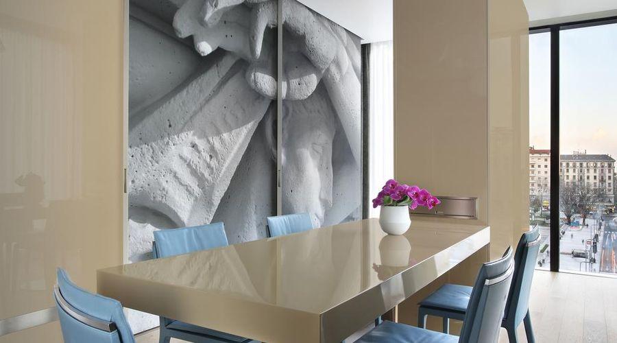 إكسيلسيور هوتل جاليا، أحد فنادق مجموعة لاكشري، ميلان-28 من 35 الصور