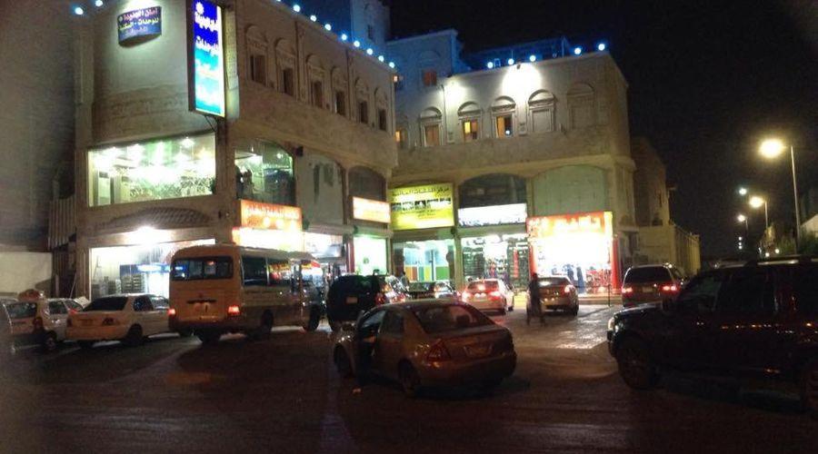 شقة عمّان المفروشة 2-10 من 20 الصور