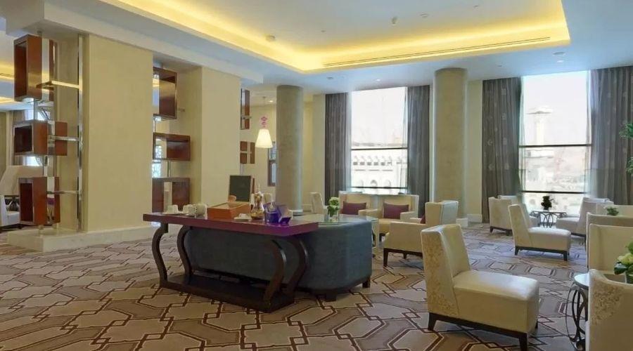 Hilton Suites Makkah-34 of 39 photos