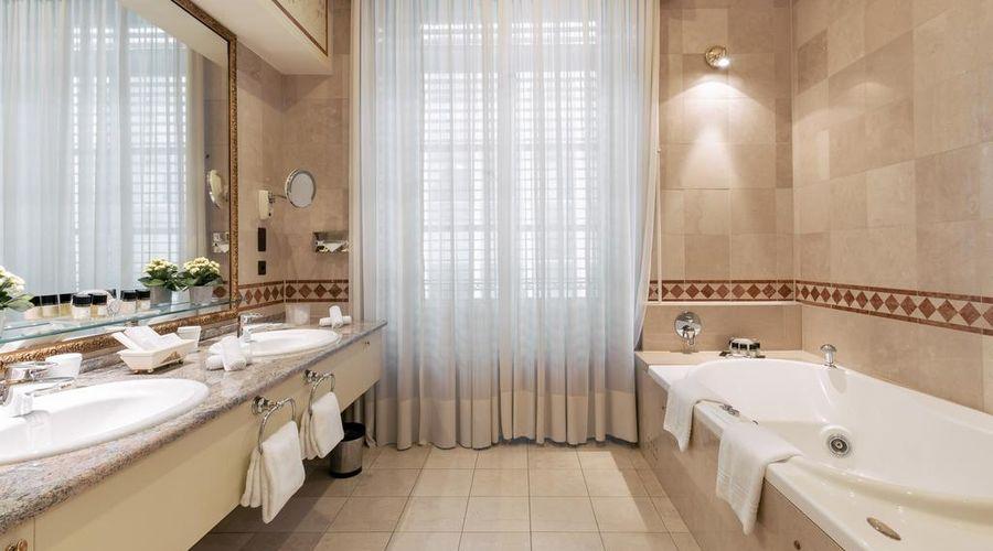 Hôtel Métropole Genève-33 of 36 photos