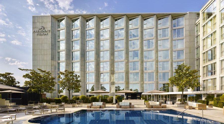 Hotel President Wilson, A Luxury Collection Hotel, Geneva-11 of 31 photos