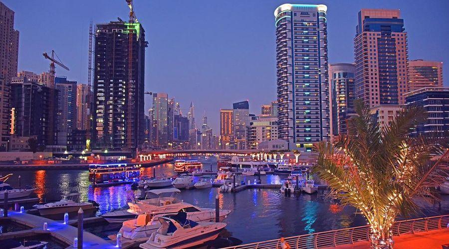 Jannah Marina Hotel Apartments -14 of 37 photos