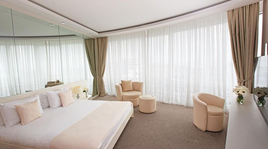 Qafqaz Sahil Baku Hotel-4 of 30 photos
