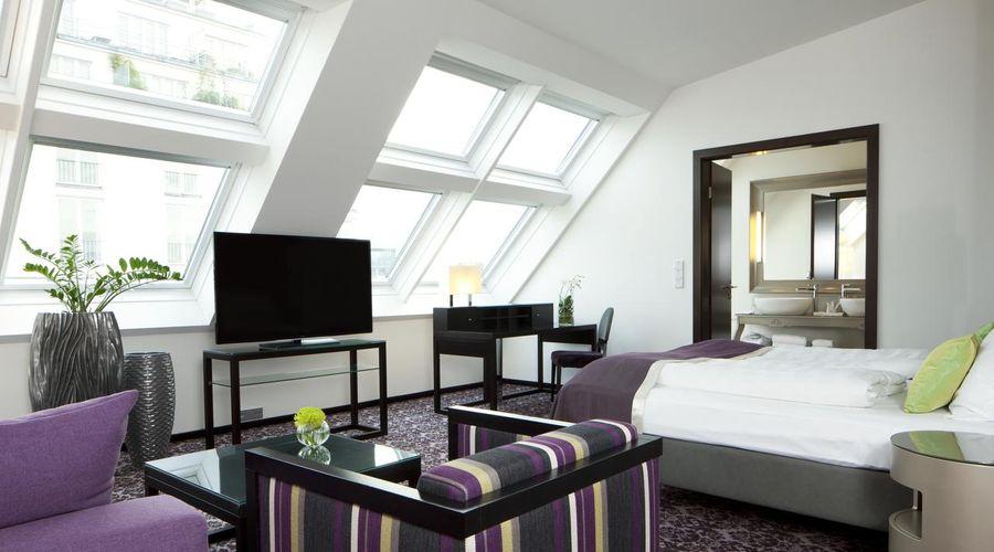 فندق شتايجنبيرجر هيرينهوف-5 من 30 الصور