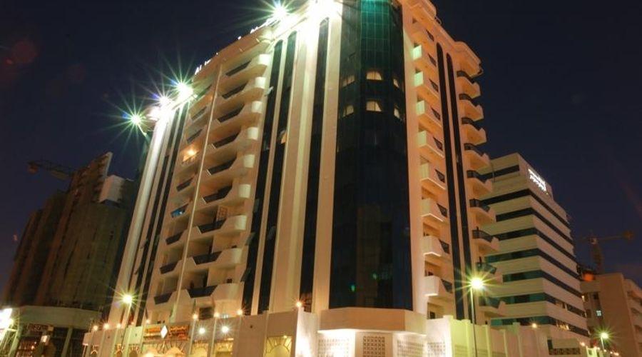 Al Jawhara Hotel Apartments-2 of 30 photos