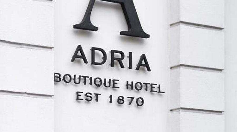 فندق أدريا بوتيك-5 من 30 الصور