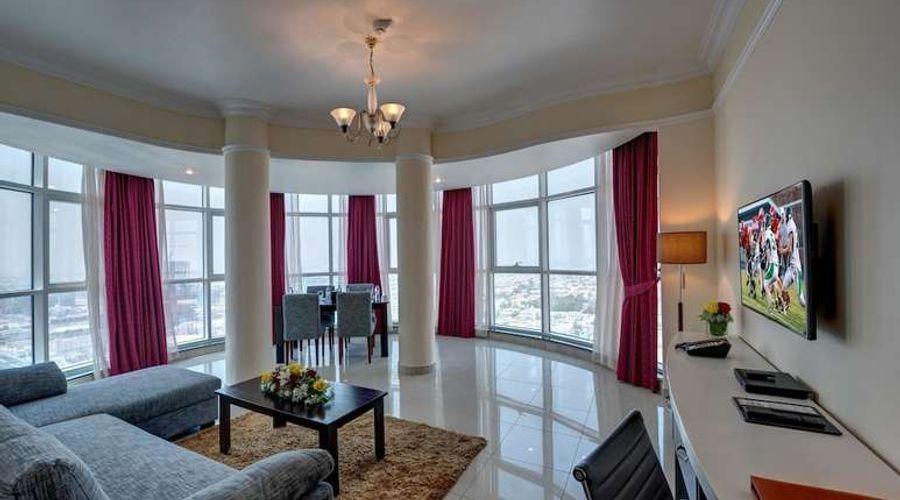 الإمارات جراند للشقق الفندقية-22 من 31 الصور