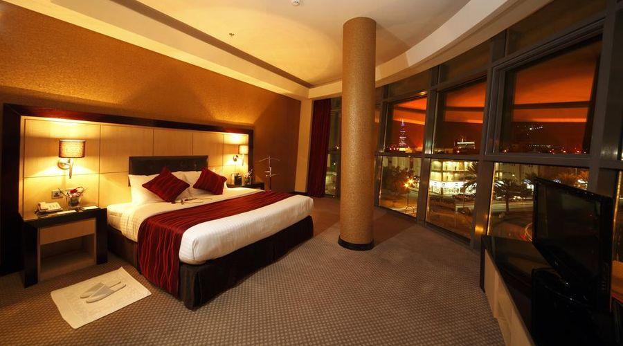 فندق رند من واندالوس ( كورال السليمانية الرياض سابقاً)-4 من 31 الصور