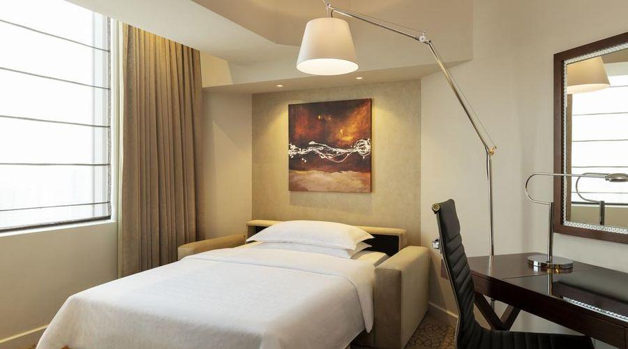 فندق شيراتون مول الإمارات، دبي -23 من 34 الصور