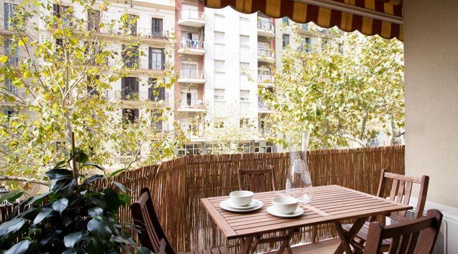 Avinguda Gaudi Barcelonastuff Apartments-2 من 13 الصور