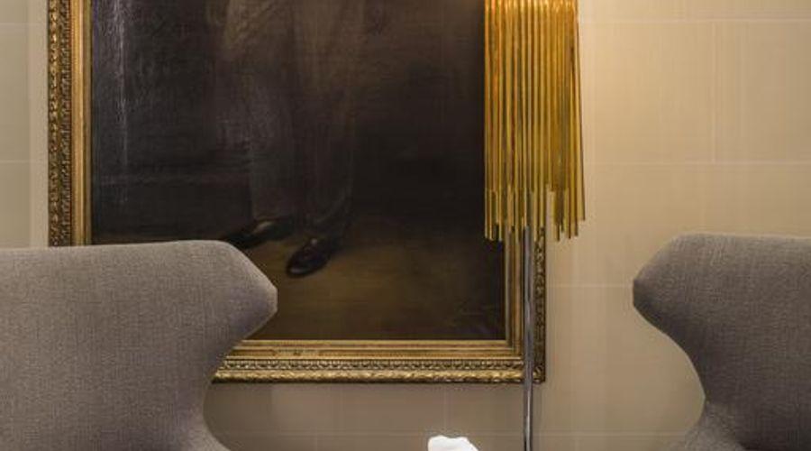 أوتل دو سير شانزيليزيه باريس-5 من 29 الصور