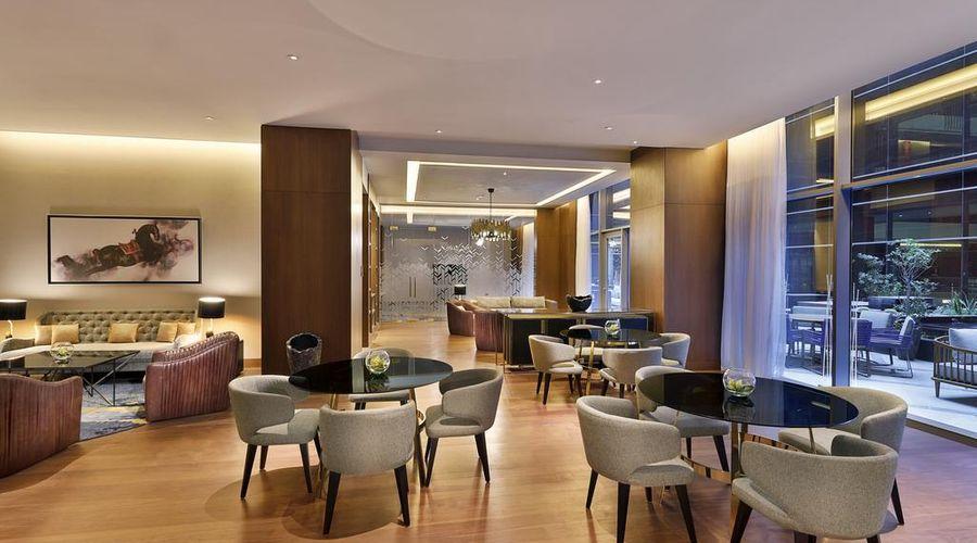 AlRayyan Hotel Doha, Curio Collection by Hilton-21 of 36 photos