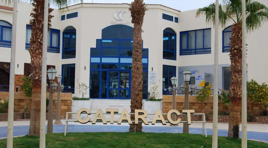 Cataract Resort Naama Bay-1 of 21 photos