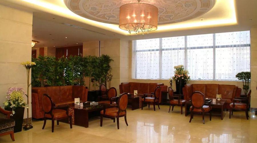 Dar Al Eiman Royal Hotel -14 of 29 photos