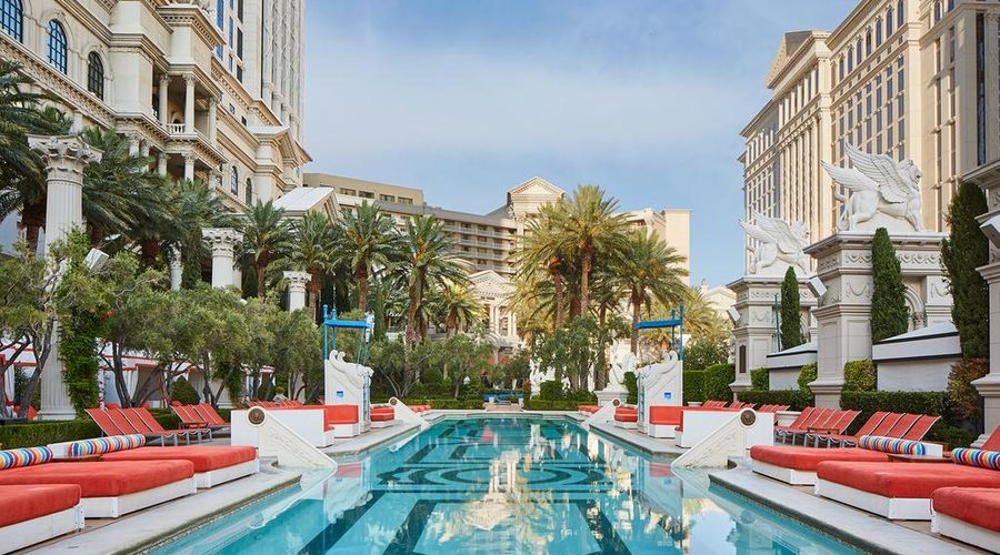 Caesars Palace - Resort & Casino-11 of 25 photos