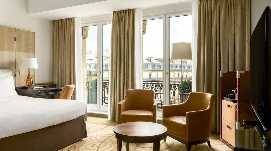 باريس ماريوت شانزليزيه هوتل-6 من 42 الصور