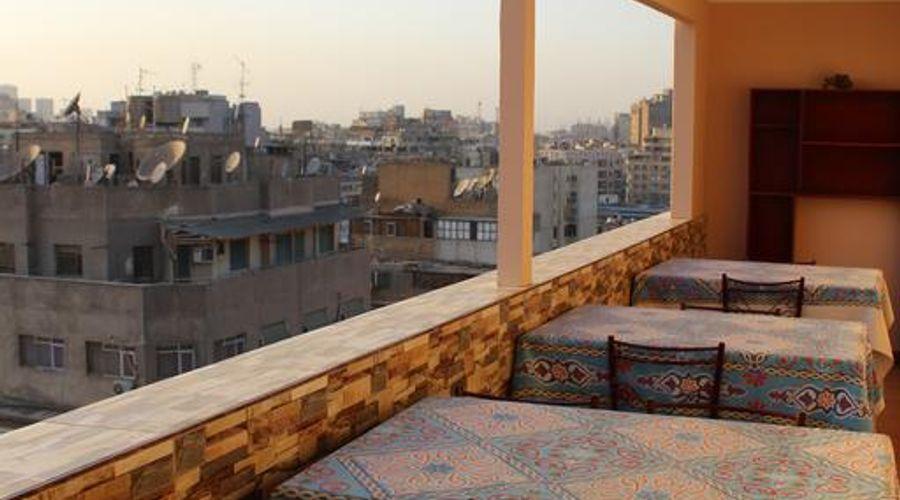 فندق أوسيريس القاهرة-14 من 20 الصور