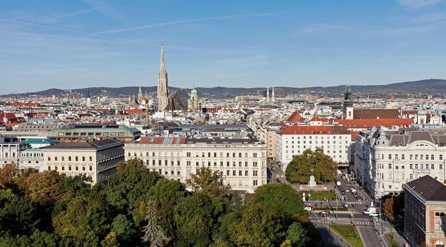 هيلتون فيينا-6 من 31 الصور