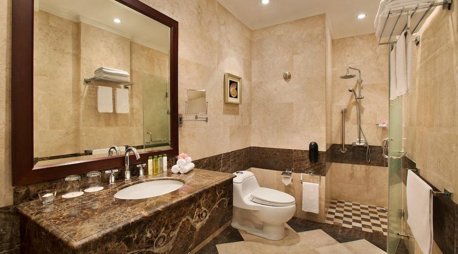 DoubleTree by Hilton Hotel Dhahran-18 of 25 photos