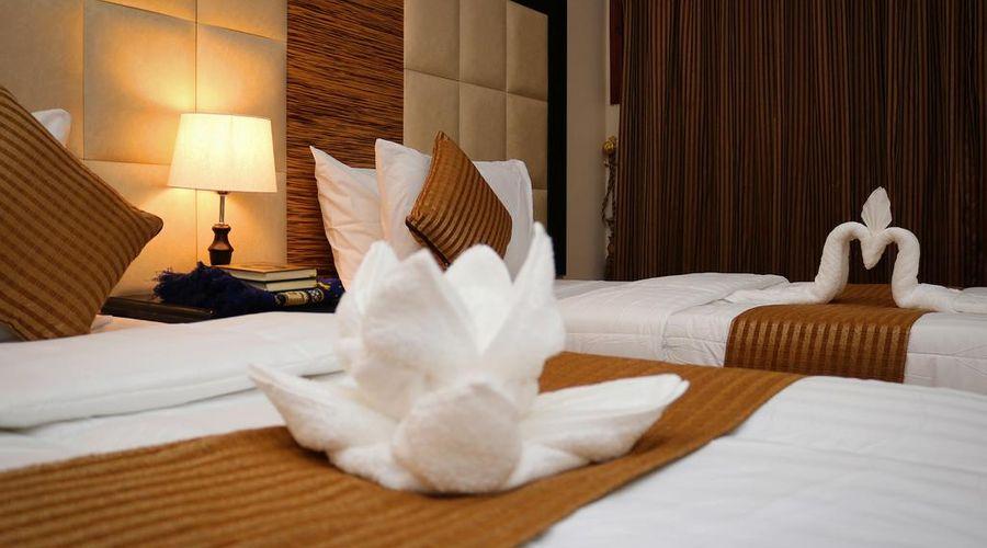 فندق نوازي أجياد-9 من 20 الصور