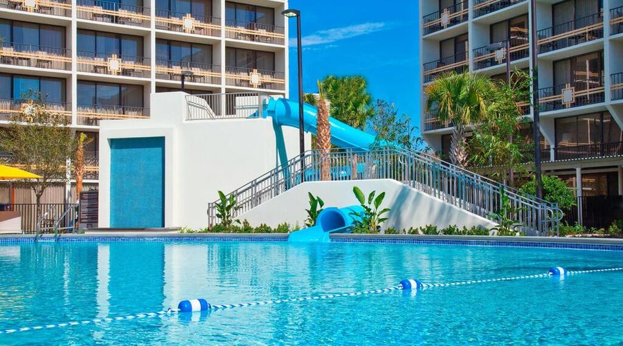 Sheraton Orlando Lake Buena Vista Resort-3 of 36 photos